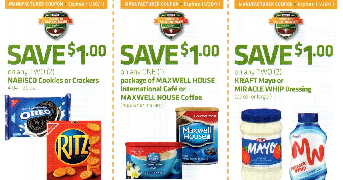 photo about Nabisco Printable Coupons known as Printable Coupon codes: Kraft Solution Tearpad Discount coupons