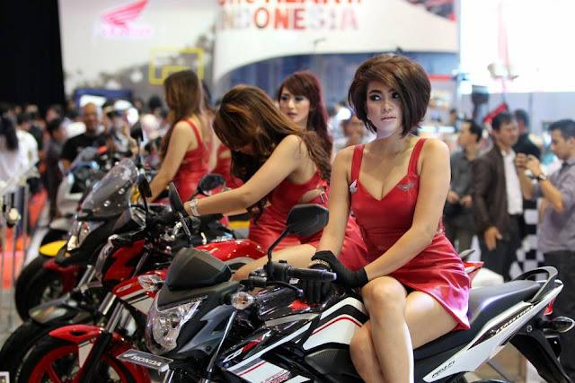 Rupiah mulai menguat . . indikasi pasar otomotif di Indonesia akan kembali bergairah ?
