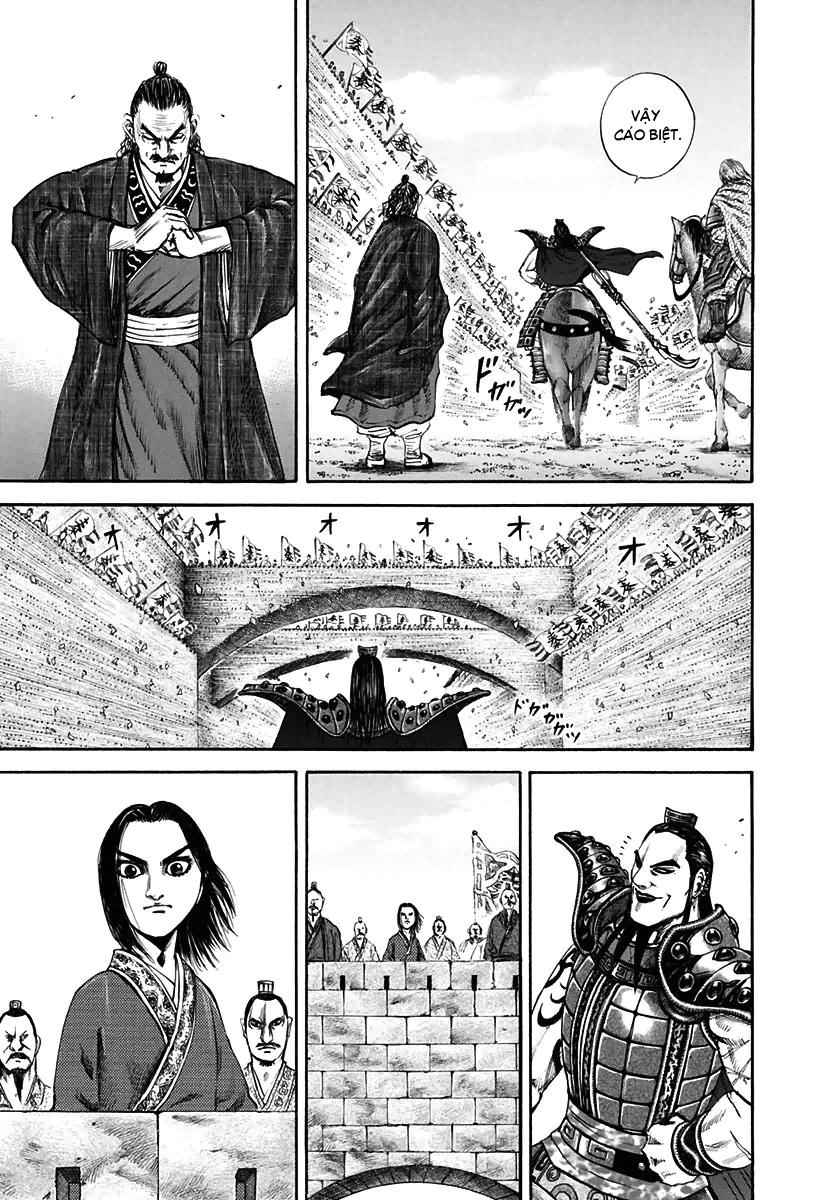 Kingdom – Vương Giả Thiên Hạ (Tổng Hợp) chap 114 page 8 - IZTruyenTranh.com