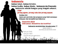 Indonesia yang Damai