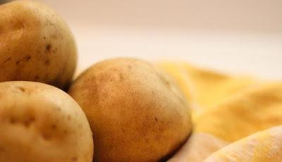 jus kentang, cara ampuh menurunkan berat badan, program diet