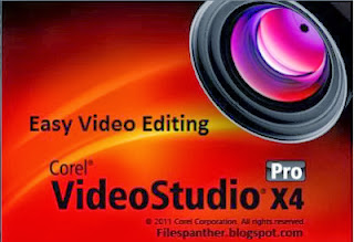 Corel Videostudio Pro x4 Free Download Full Version