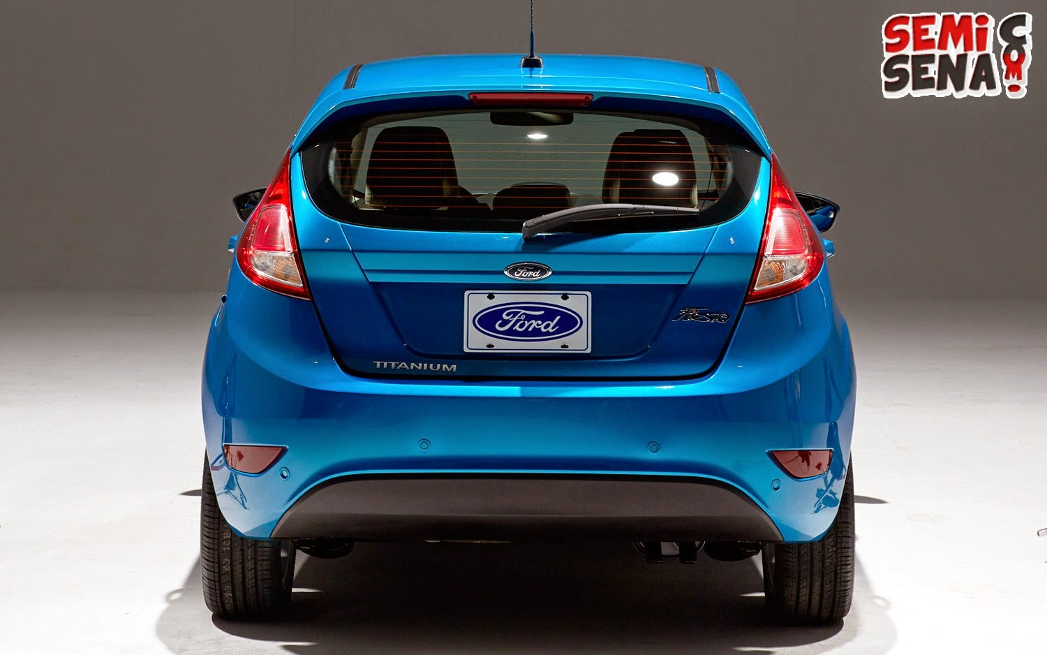 Price ford fiesta ecoboost