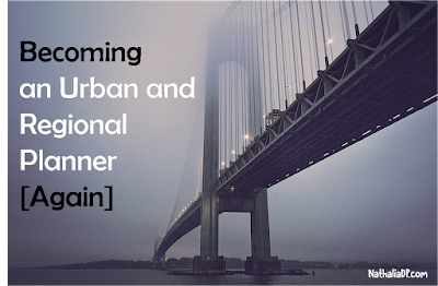 urban and regional planner
