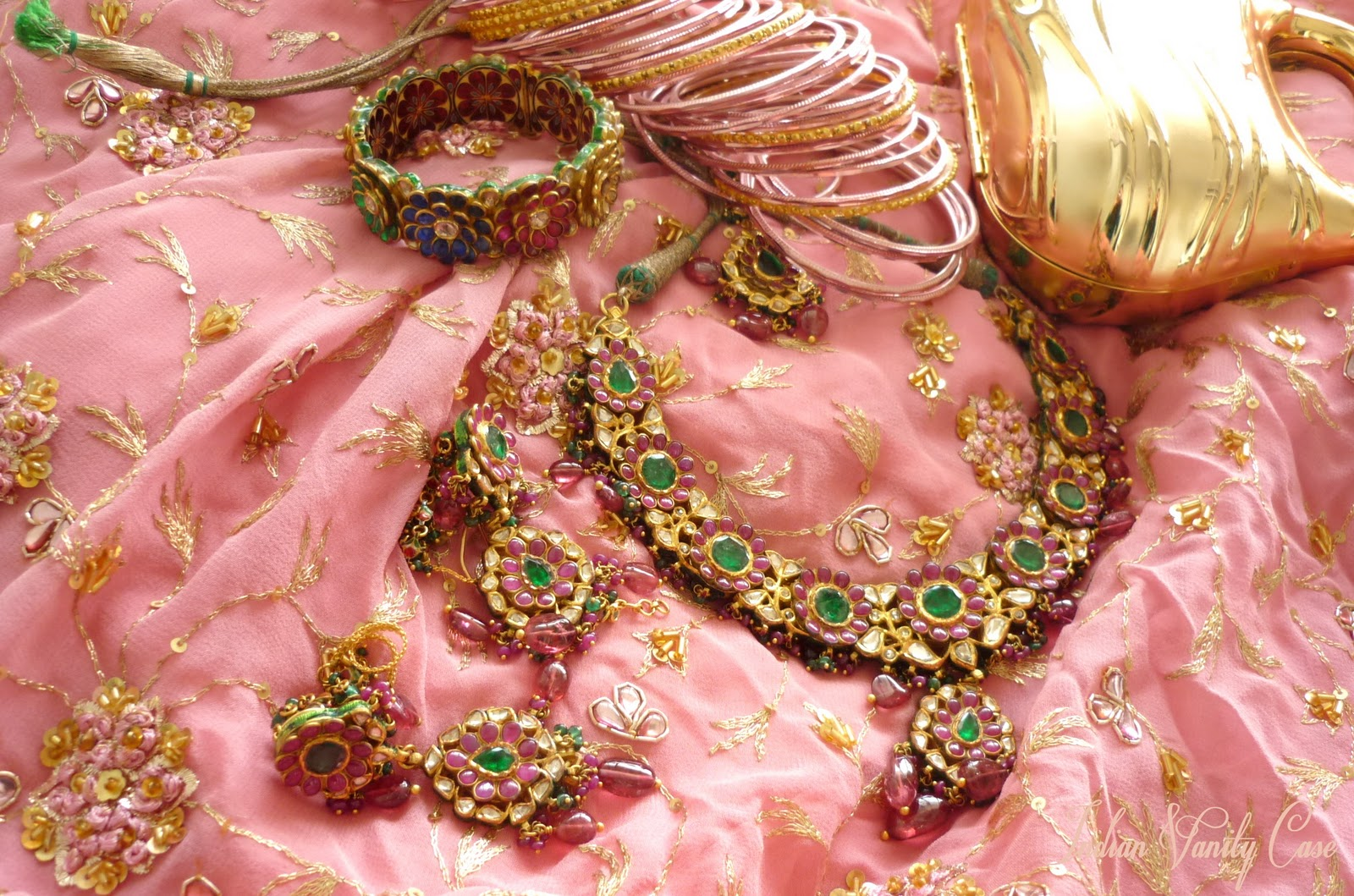 Tips For Wedding Trousseau Indian