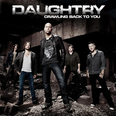 Photo Daughtry - Crawling Back To You Picture & Image