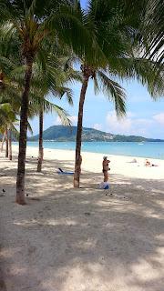 Kamala Beach - Phuket