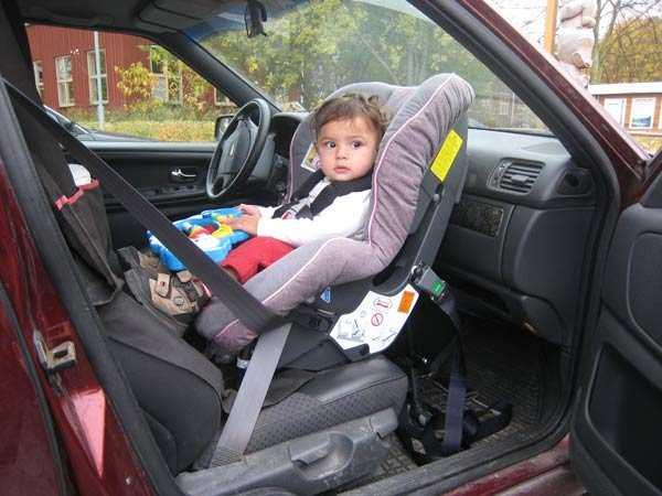 Brio Car Seat Nz