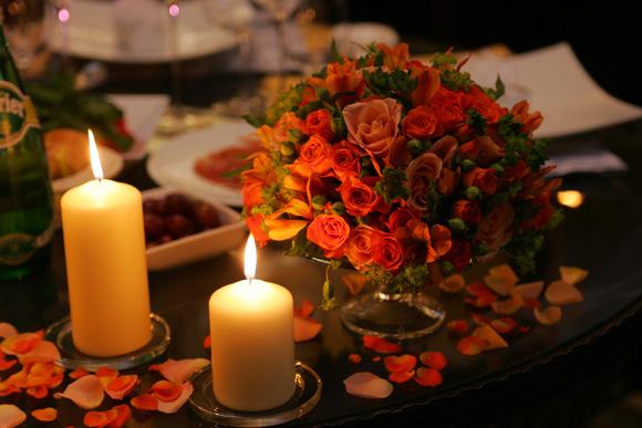 Ail madrid spanish language school blog 5 ideas para un - Ideas cenas romanticas ...