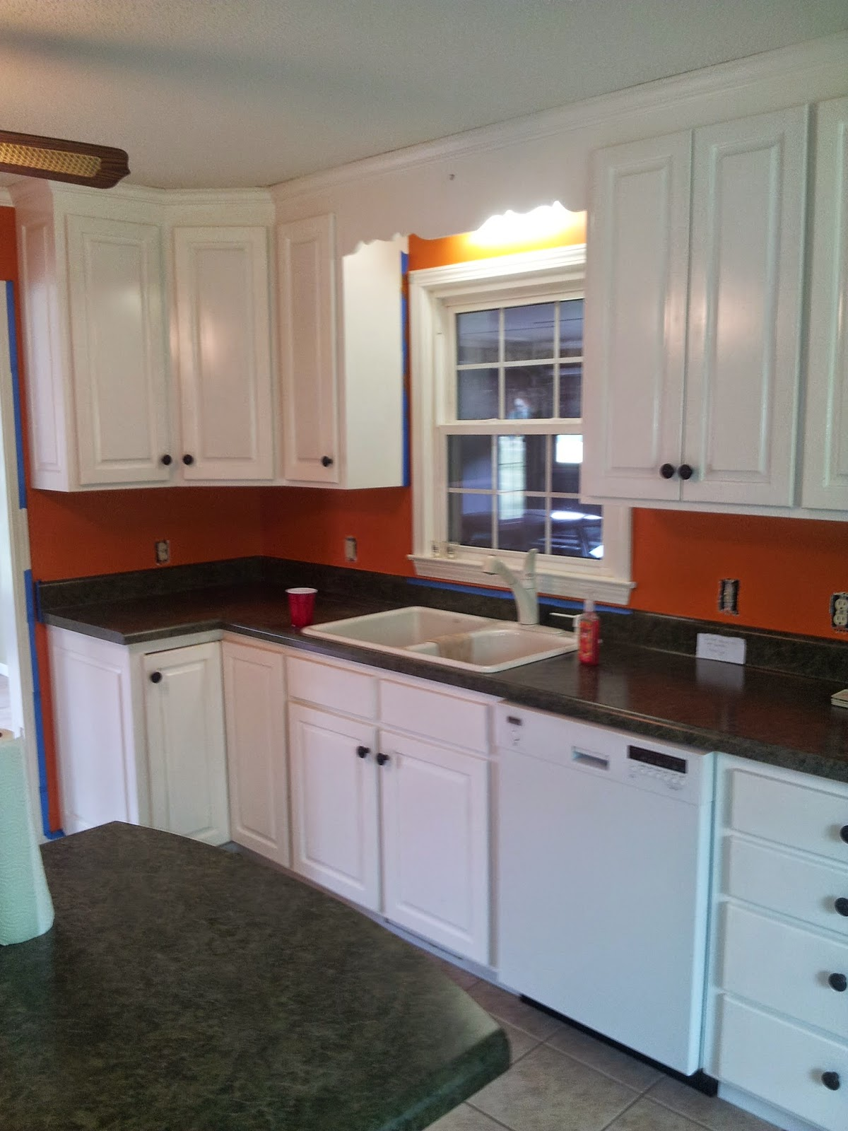 painters in Inman, house painters, interior painters