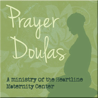 Pray for the ladies currently in the program (click green box below)