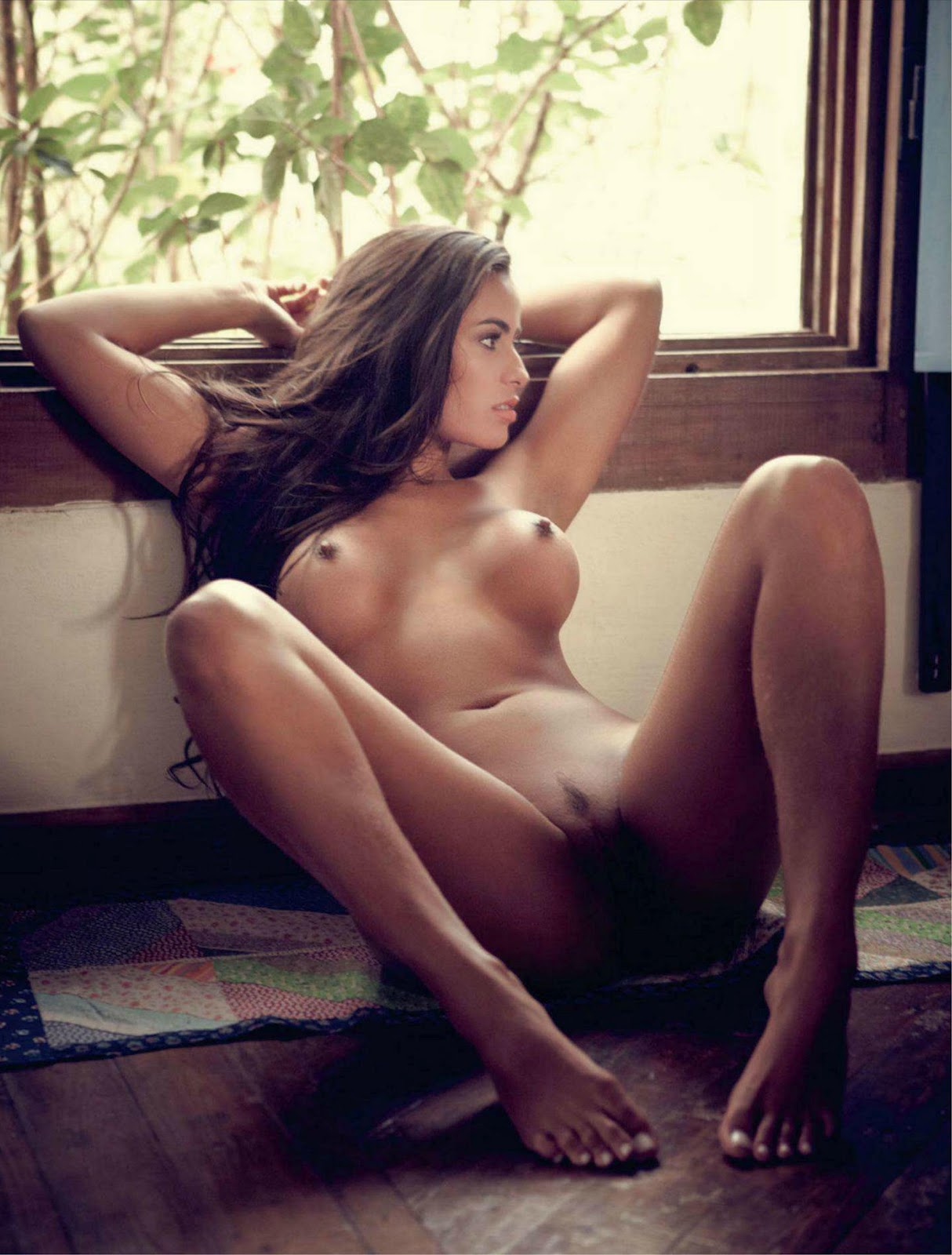 Sorry, vivi naked amusing