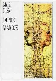 Dundo Maroje Marin Držić lektira