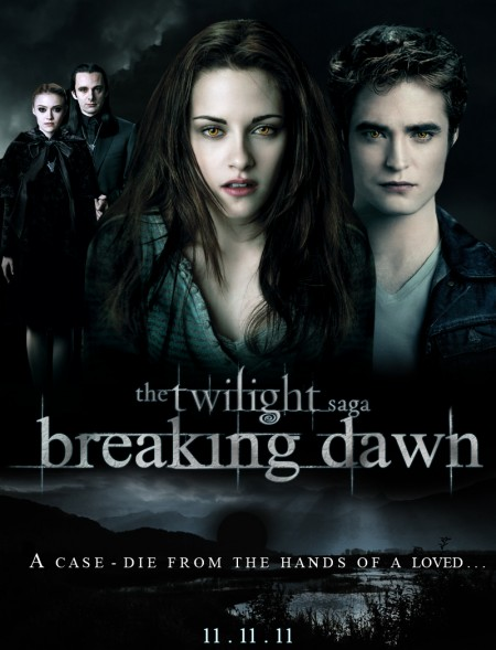 The twilight Saga Breaking Dawn Part-1 Full Movie Watch Online - Big ...