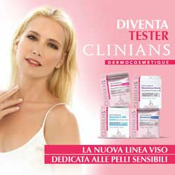 tester Clinians Dermocosmetique