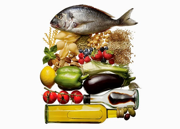 Is a Mediterranean diet best for preventing heart disease?