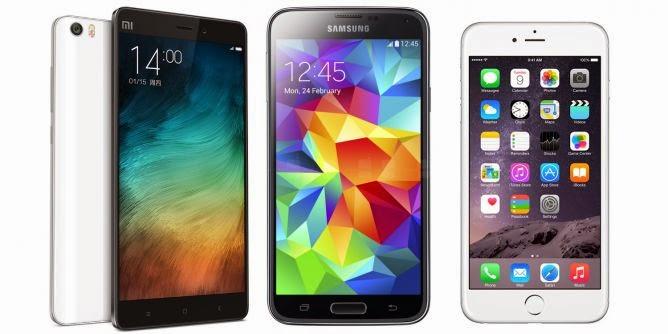 Pertarungan Xiaomi vs Samsung di Negeri Sendiri, Tiongkok.