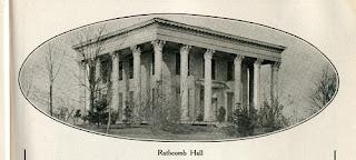 Altha Hall
