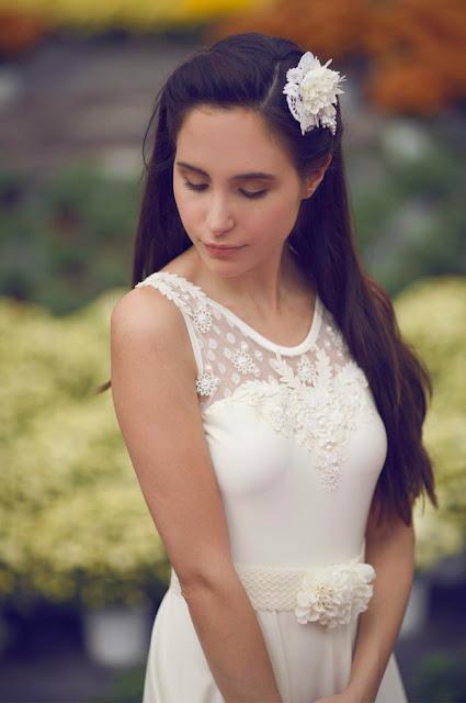 Increíbles vestidos de novias | Colección Lee Kodo