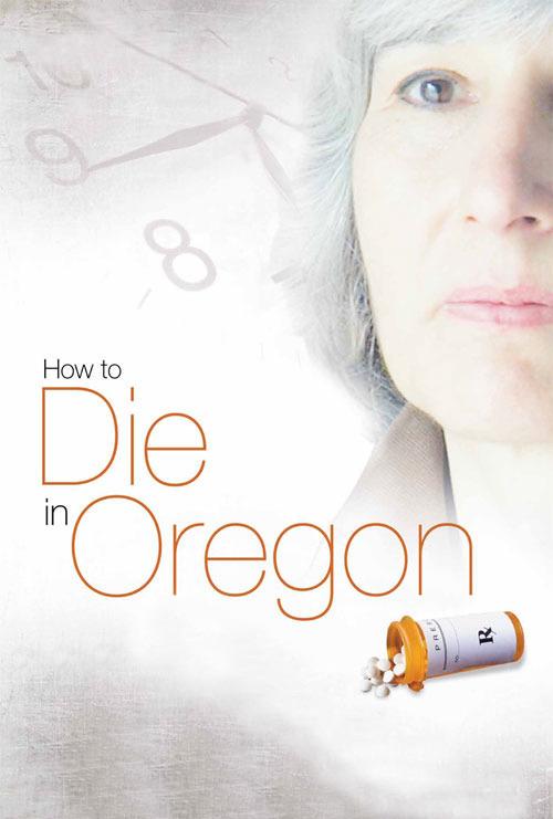 capa Download – Como Morrer em Oregon – TVRip Legendado