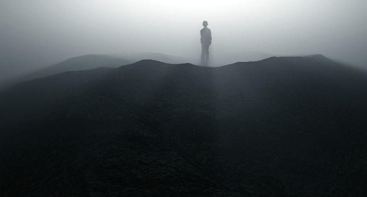 Το μυστηριώδες φαινόμενο του Ανθρώπου Σκιά