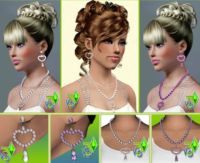 Wedding Pearls Jewellery Sets by Vita Sims VitaSims+3.Download+everything+for+your+Sims3+game%2521_1308939968110
