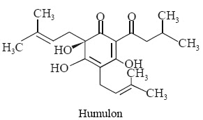 Humulon