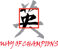 Way of Champions