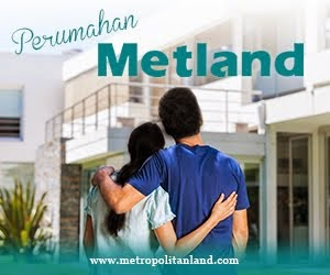 METLAND BLOG CONTEST