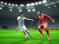 PES 2013 - Sun-Patch Versi 3.0 Update Piala Dunia