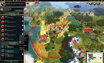 Civilization V Release Date