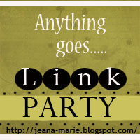 Anything Goes Link Party