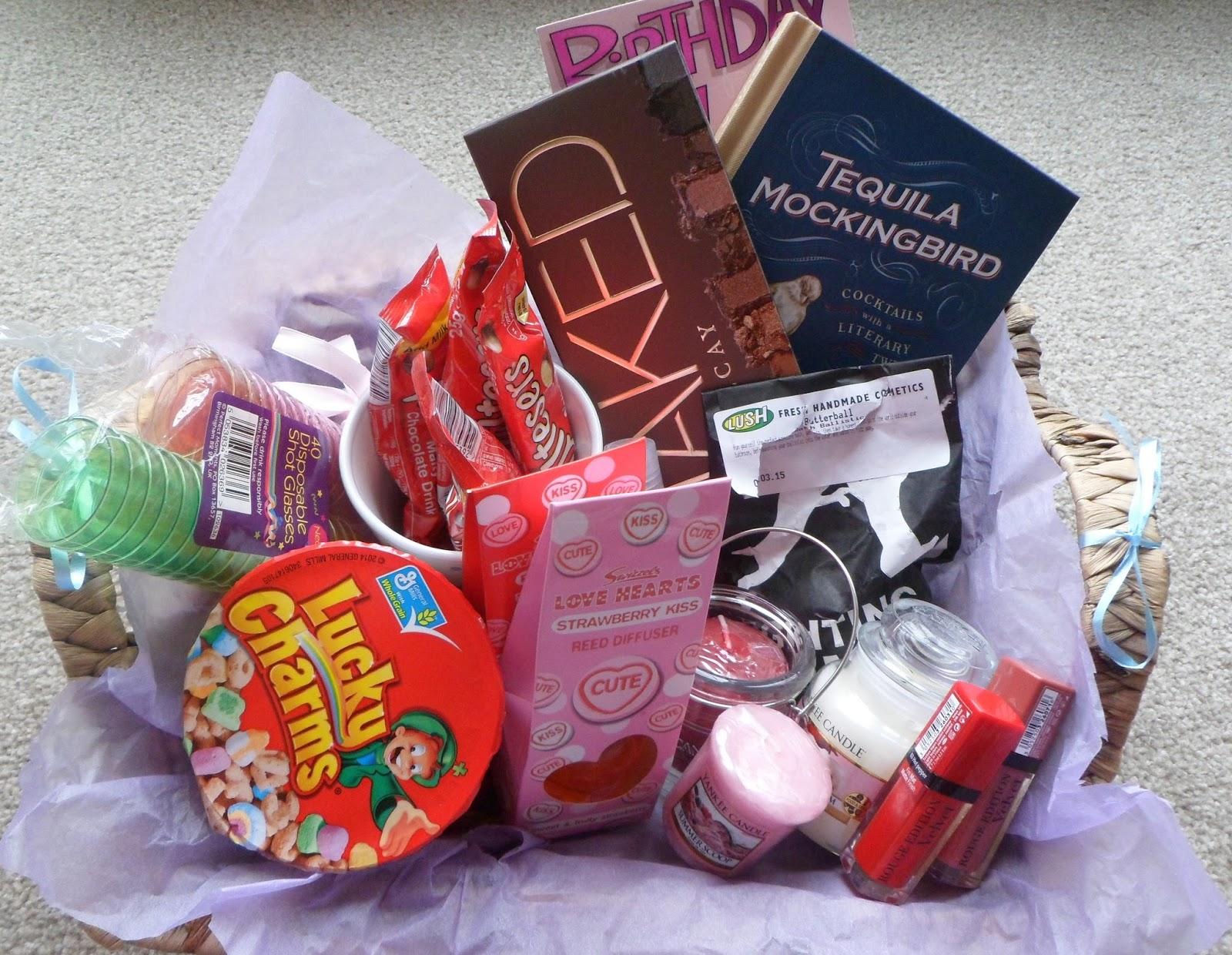 Beauty By A Geek: 17th Birthday Present Idea
