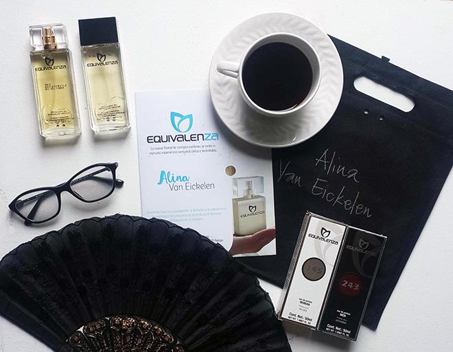 euivalenza, perfumes, cosmocentro cali, escudo de quijote peñon, fashionblogger cali colombia