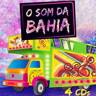 Baixar Box O Som Da Bahia (2013)