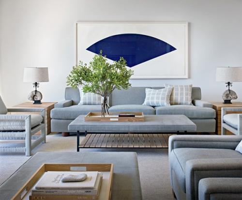 Beach house with modern interior design by frederick for Modern beach interiors