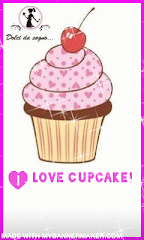 I Love Cupcake
