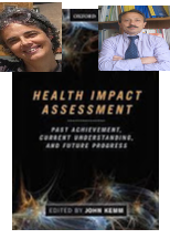 FABRIZIO BIANCHI e  LILIANA CORI:HEALTH IMPACT ASSESMENT