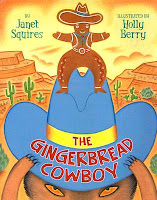 The Gingerbread Cowboy image