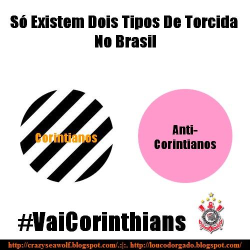 #VaiCorinthians
