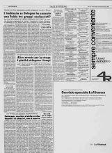 LA STAMPA 16 SETTEMBRE 1980