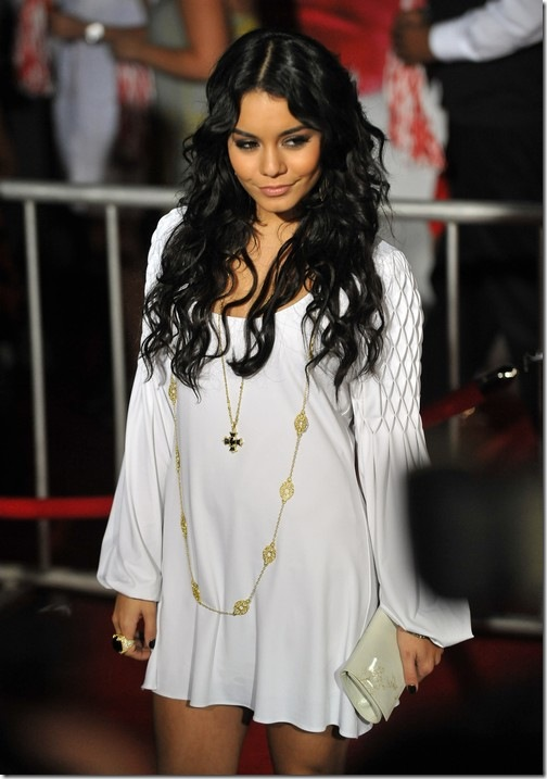 vanessa hudgens style for less. vanessa-hudgens-style are