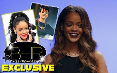 "Singer Rihanna Announces Her ""ANTI World Tour"""