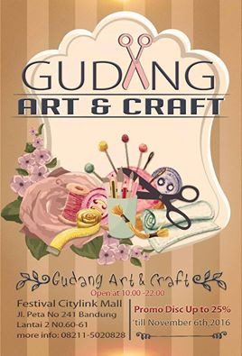 Gudang Art & Craft