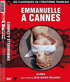 Emmanuelle Goes To Cannes 1980