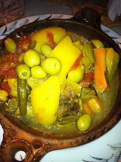 mangiare bene in marocco