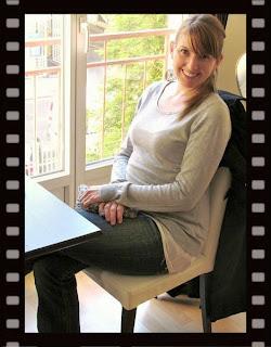Author Photo for Vicki Lesage, Take 1