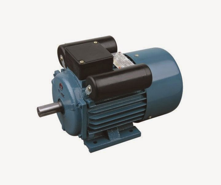 Types Of Single Phase Motors
