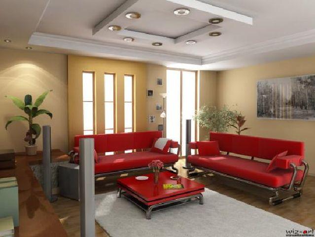 Ruang Tamu Minimalis Modern | 19000 Gambar - Gambar Desain Rumah ...