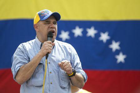 Jesús Chuo Torrealba: Carta abierta a la nueva mayoría democrática